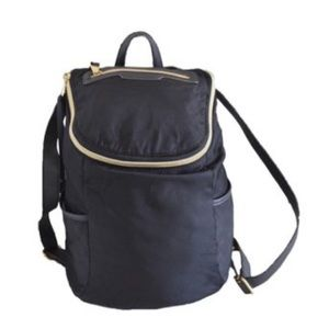 Aimee Kestenberg Black Nylon Backpack